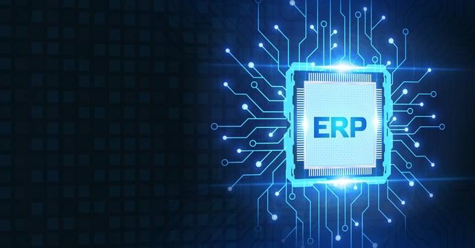 Leistungen-ERP-System