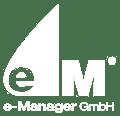 e-Manager Logo