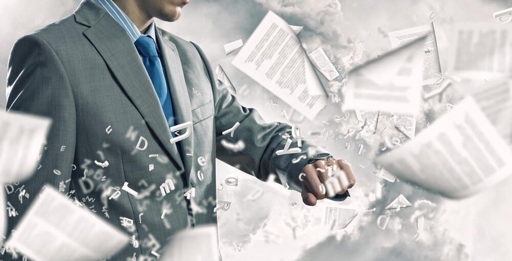 Mit automatisierter Rechnungsbearbeitung Zeit und Geld sparen