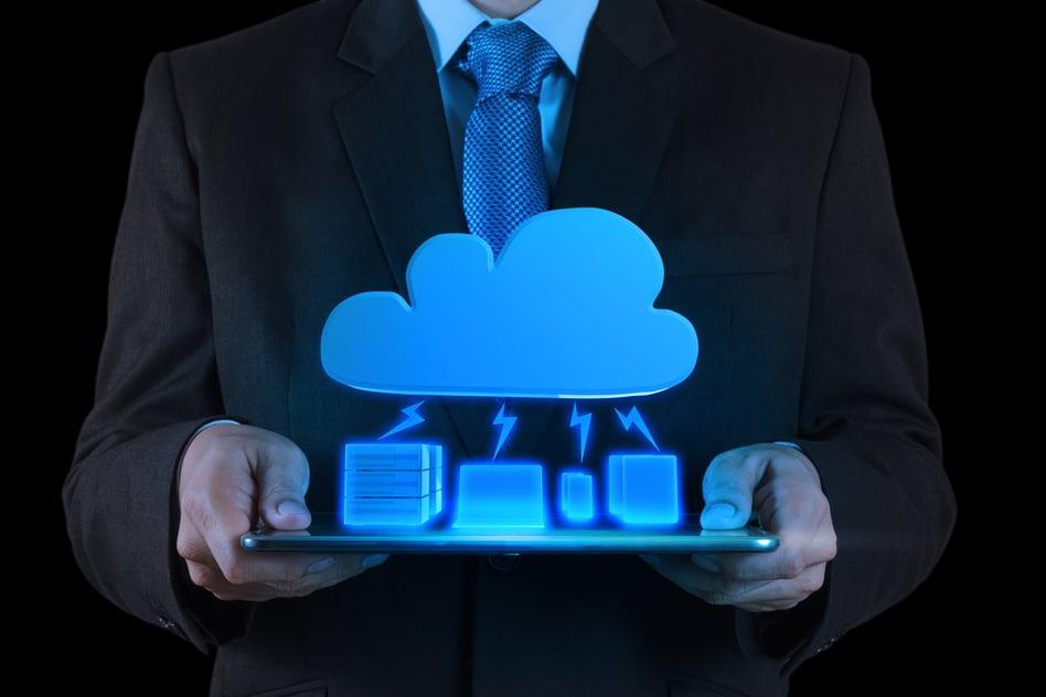 Integration von Cloud-Services in die gewachsene IT-Struktur