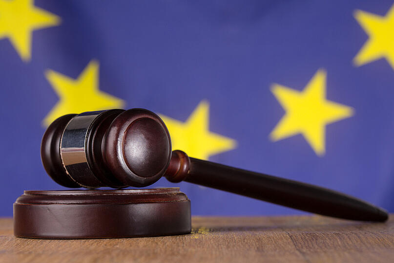EU Rechtsprechung e-Invoice